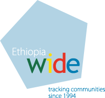 Ethiopia Wide: Tracking communities since 1994